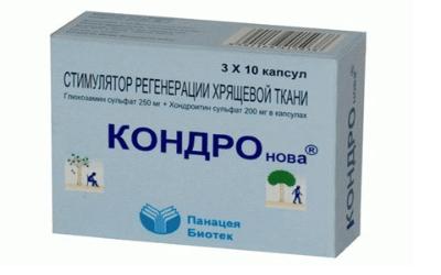 kenőcső nyaki osteochondrozishoz chondroxid gél