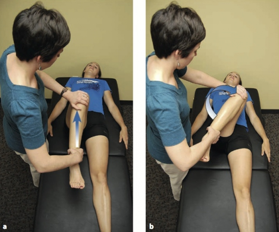 fizikai gyakorlatok a csípőízület fájdalmára
