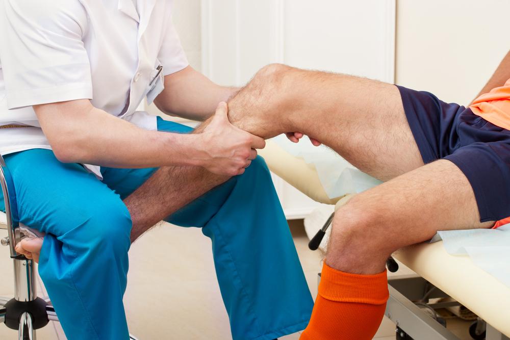 nem hagyományos módszerek a térd ízületi gyulladás kezelésére