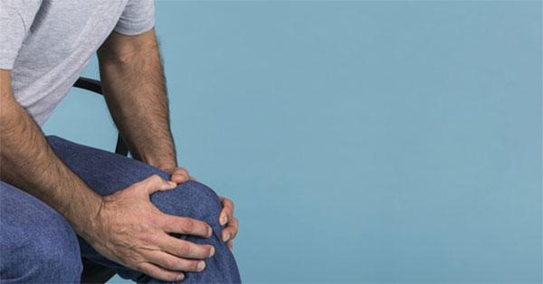 agyag kezelés térd ízületi gyulladás esetén