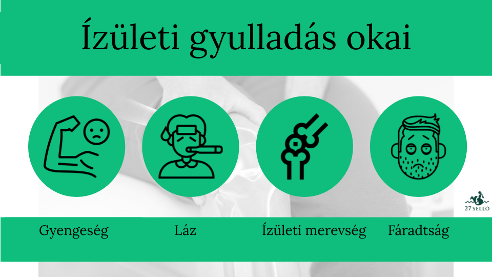 ízületi fájdalom kezelése időseknél)