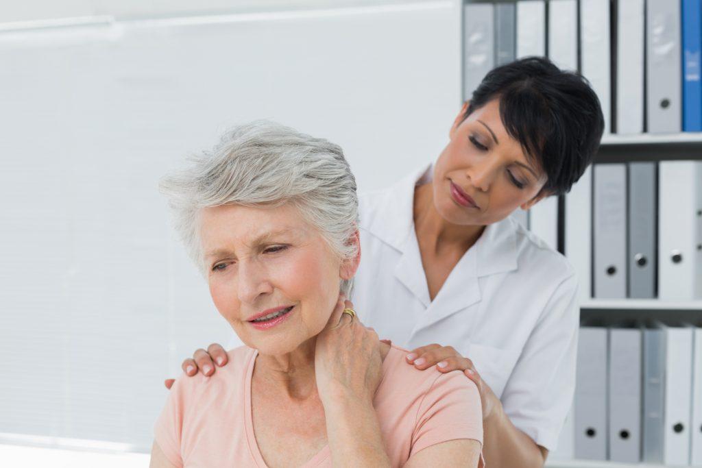 boka ligamentum-torzítás kezelése