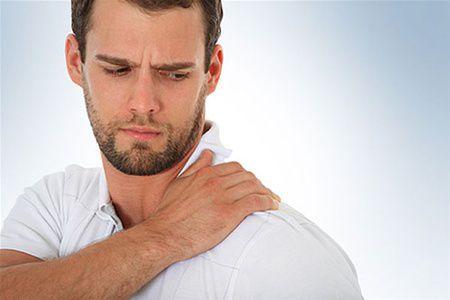 Vállzsinór: okok, tünetek, kezelés - Masszázs July