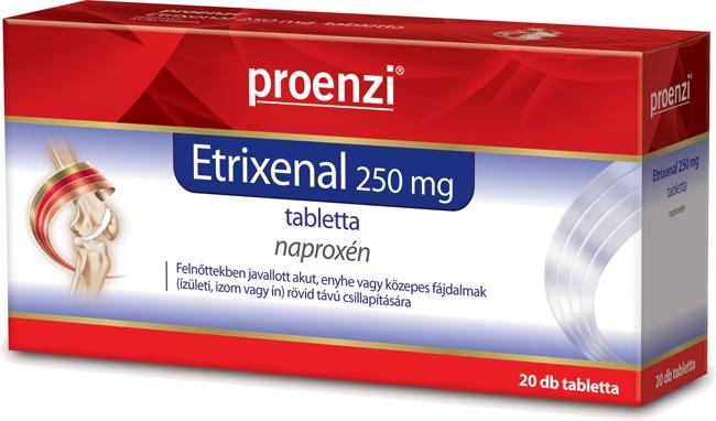 CAMELOX 15 mg tabletta - Gyógyszerkereső - EgészségKalauz