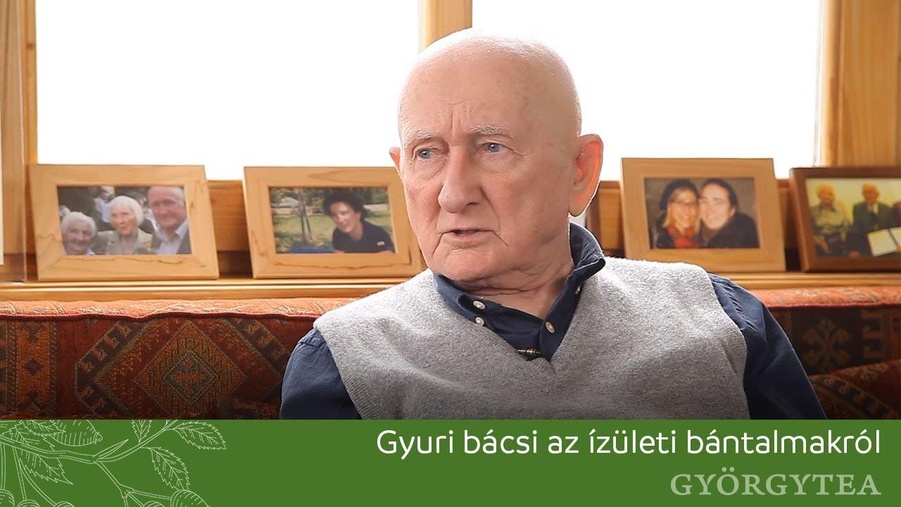 izületi gyulladás kezelése gyuri bácsi)