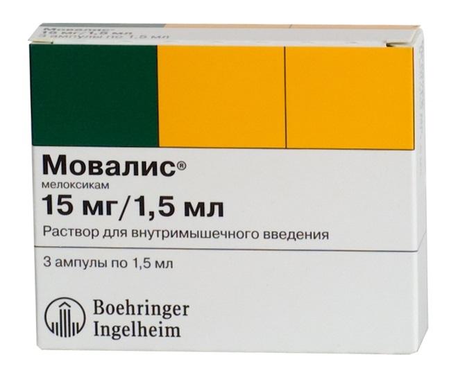 lumbosacral osteochondrozis gyógyszeres kezelése