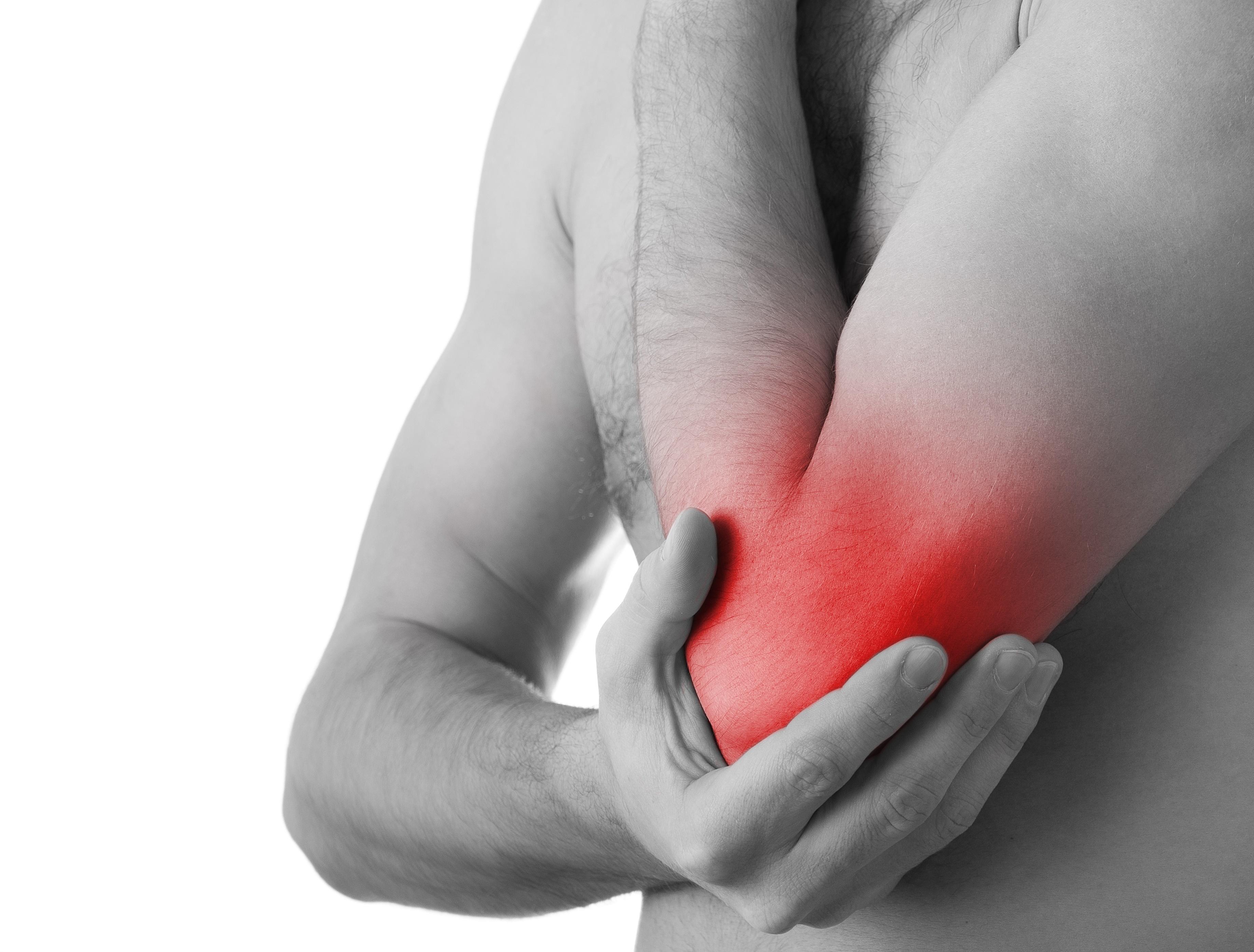 elsősegély akut ízületi fájdalmak esetén