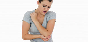 uhf a térd ízületi gyulladás kezelésében a jobb kéz könyökízületének ízületi gyulladása