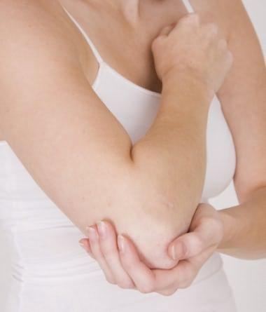a bal könyökízület fájdalmainak okai