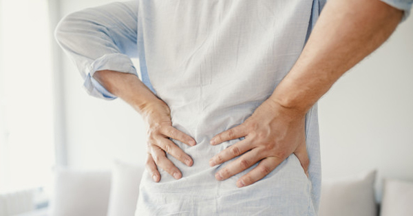 Gerincgyulladás derékfájdalom nélkül? | Dr Schmidt Zsuzsanna - reumatológus főorvos