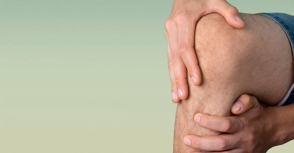 gyulladással és ízületi fájdalommal