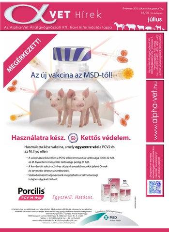 glükózamin-kondroitin az állatgyógyászatban)