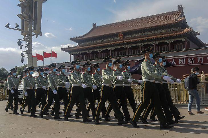 Közel félmillió embert helyeztek vesztegzár alá Peking térségében | bezenyeiskola.hu