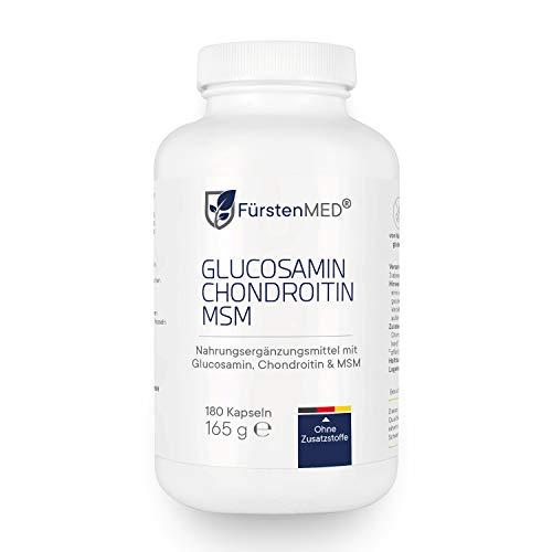 kondroitin glükózamin venni)