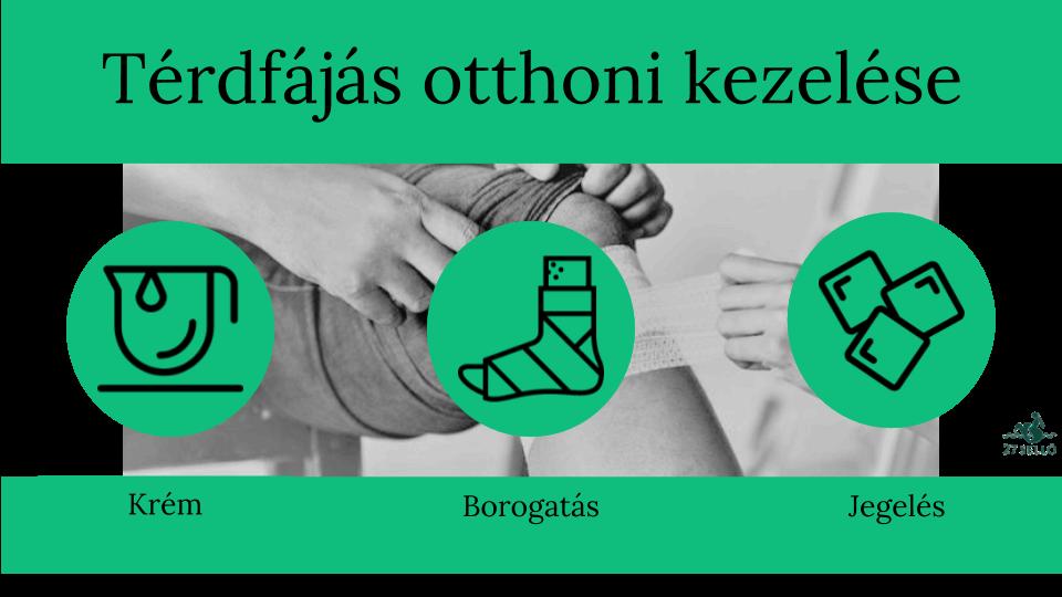 a térd bursitis kezelésének áttekintése)