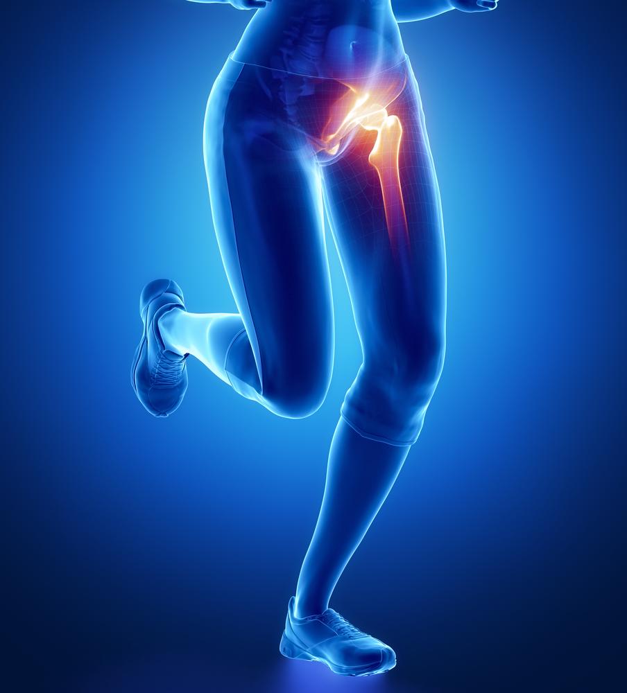 a csípőízület folyamatosan fáj