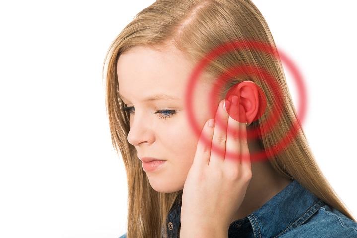 fülzúgás és ízületi fájdalom)