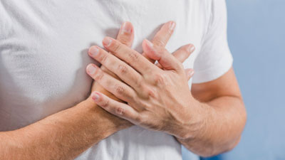Nyaki vagy deréktáji gerinc fájdalom