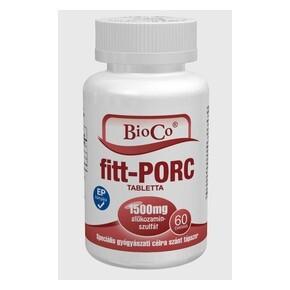 porc regenerációs tabletták