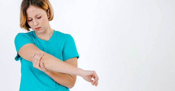 Izomhúzódás 3 oka, 8 fajtája, 9 tünete és kezelése [teljes leírás]