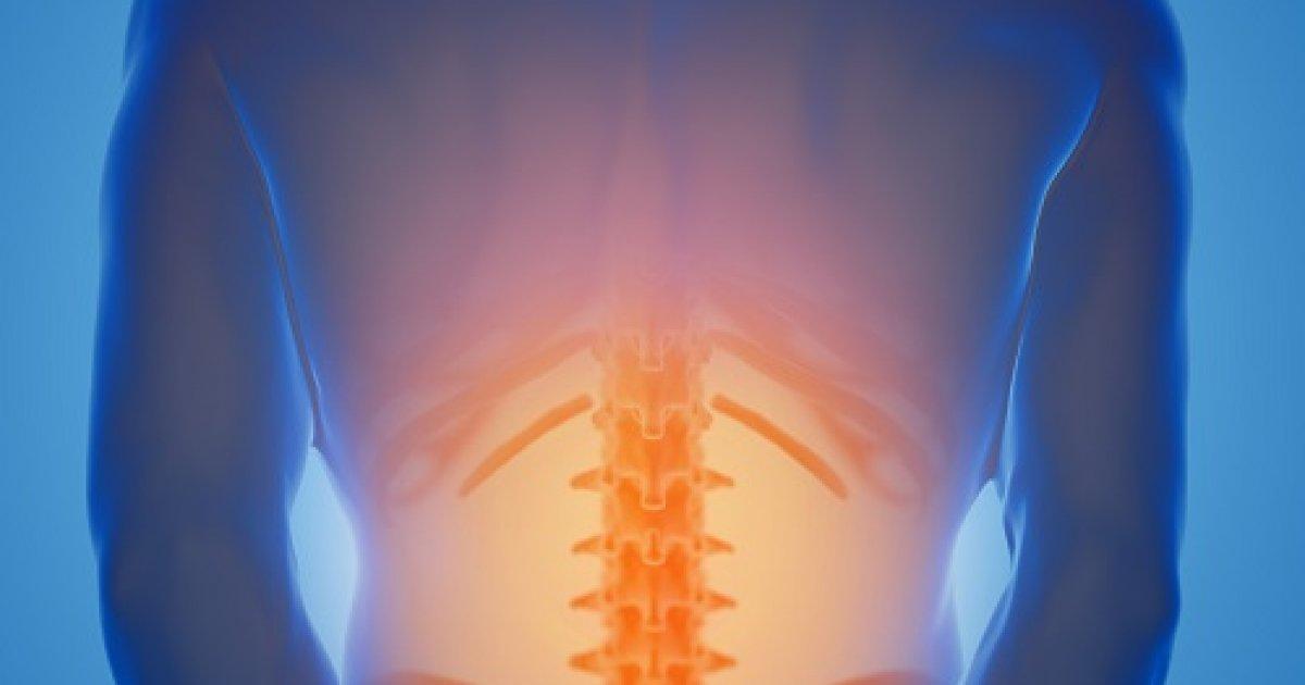 ízületek és gerinc degeneratív betegsége a váll izületei fájni kezdtek