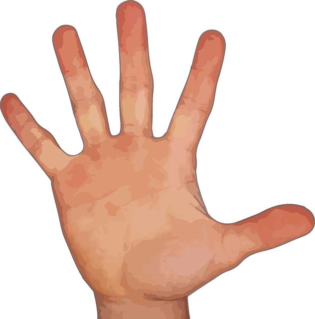 ekcéma a kézízületi gyulladásról