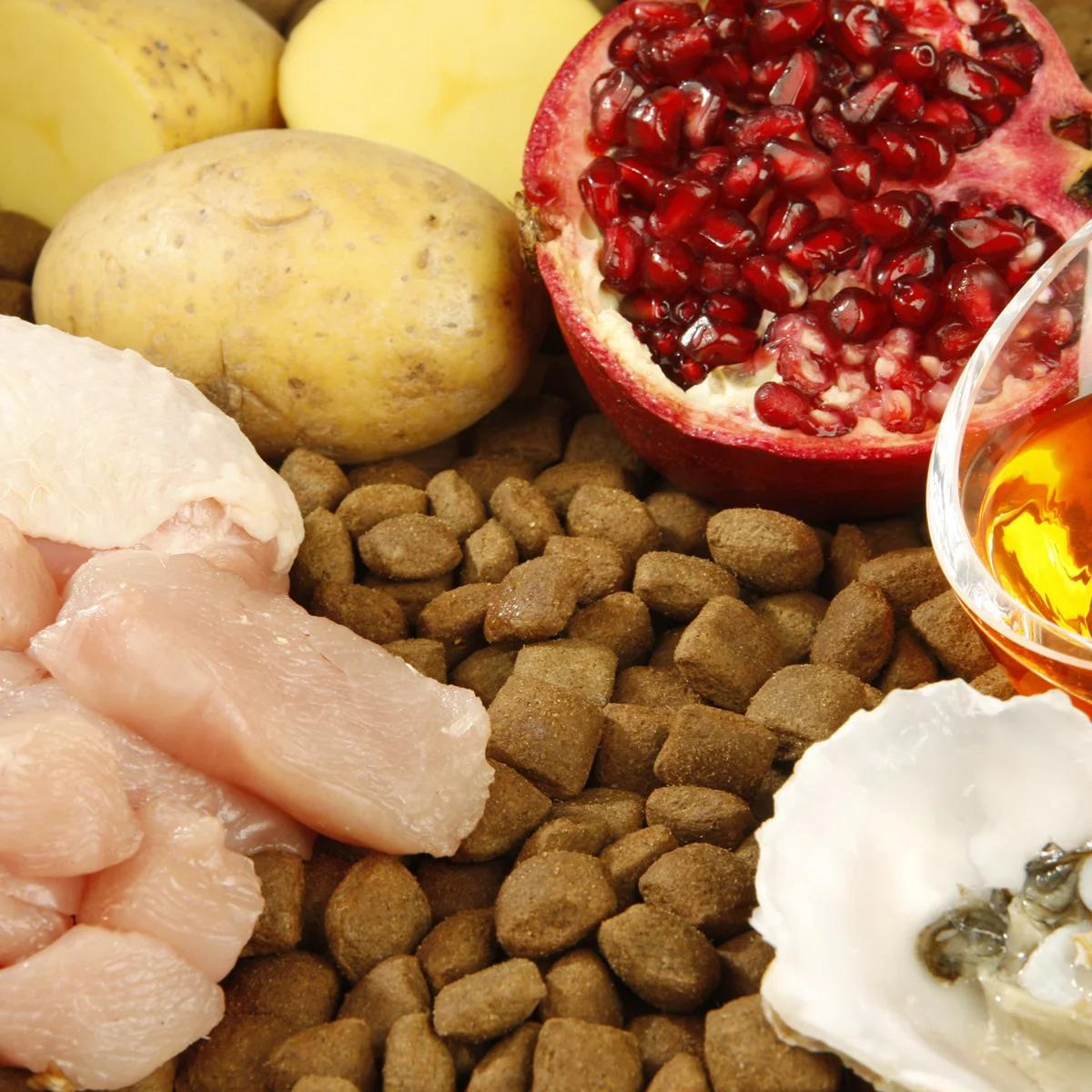 Porcerősítő étrend   TermészetGyógyász Magazin