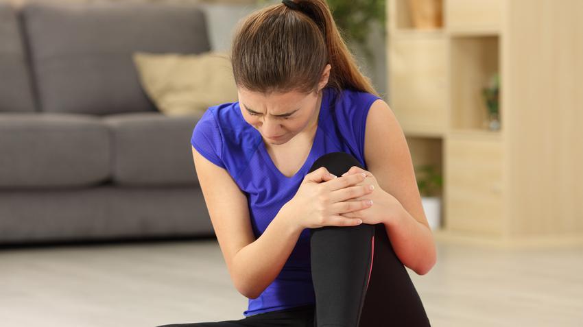 a térd gonartrosisának 4 fokos kezelése ízületi fájdalom meteorológiai függősége