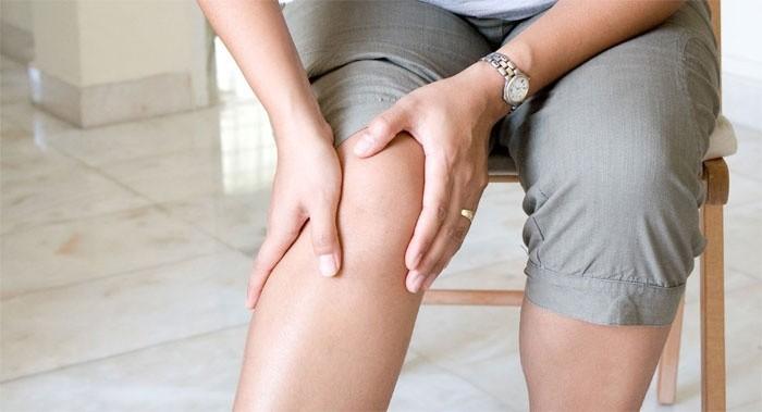 mi deformálja a térd artrózisát