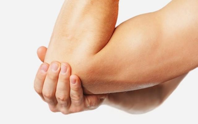 ízületi gyulladás a lábon, mint hogy kezeljék