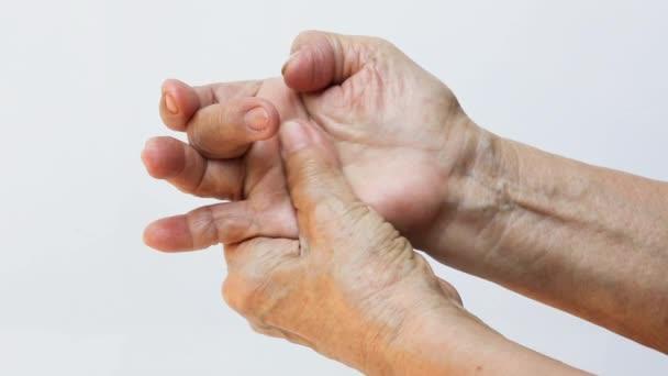 fájó kéz a közös