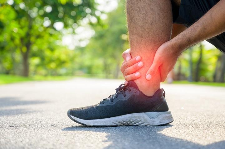 bokaízületek fájdalmának kezelése