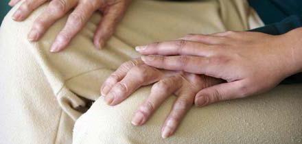 a kézízületek fájdalmának kezelése)
