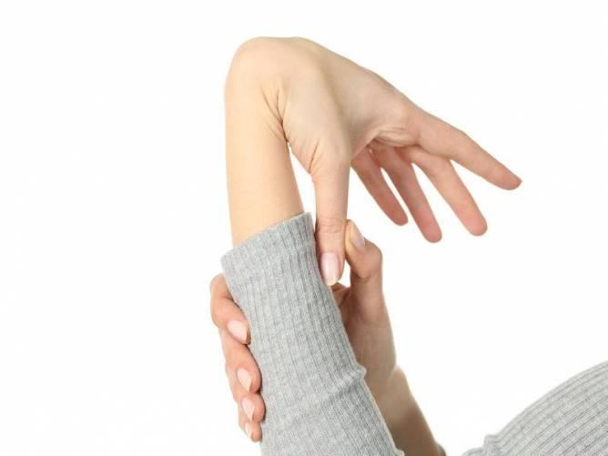 hogyan kell kezelni a hüvelykujj artrózist