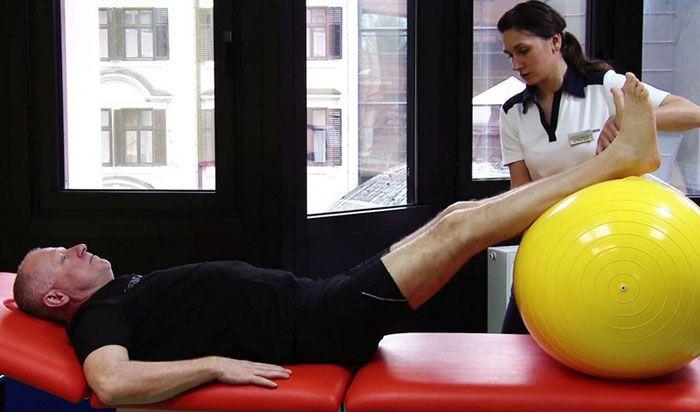 ami nem lehetséges a csípőízület artrózisával