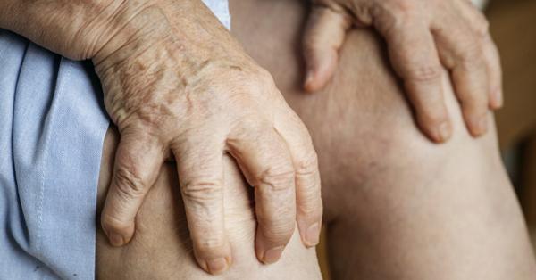 1. fokozatú boka artrózis