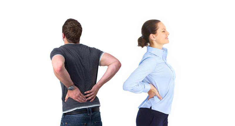 csípőfájdalom szorongatta ideget