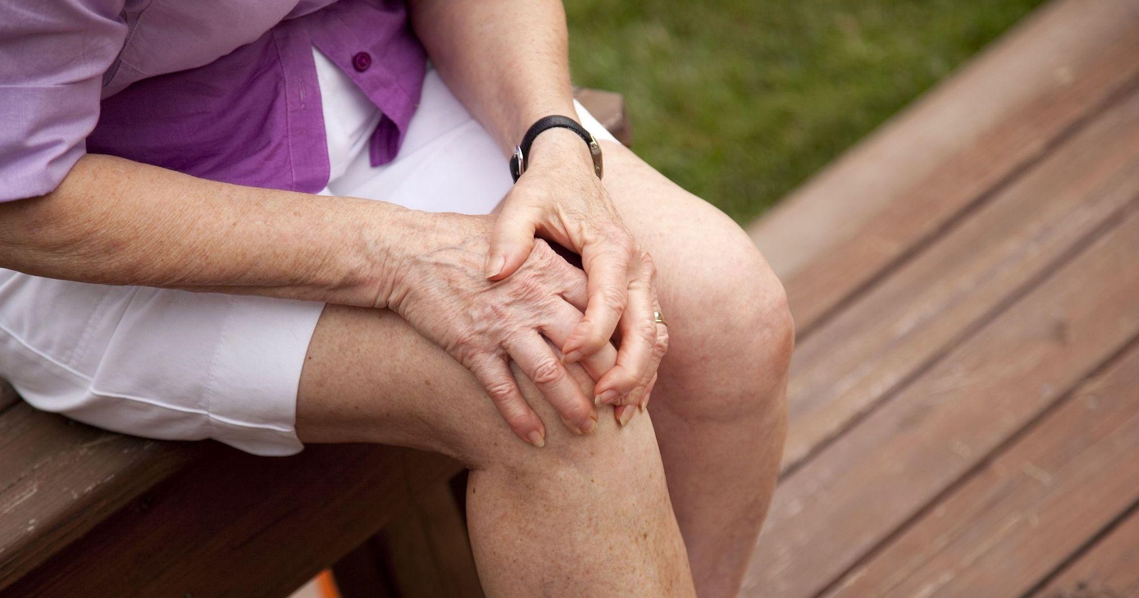 nagymama ízületi fájdalom kezelése)