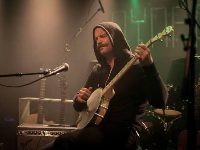 gitár fájó ízület