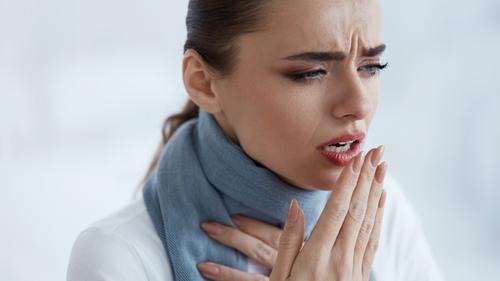 ízületi fájdalom influenzával