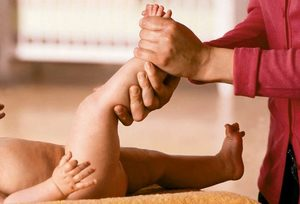 a boka ízületének és a lapos lábaknak)