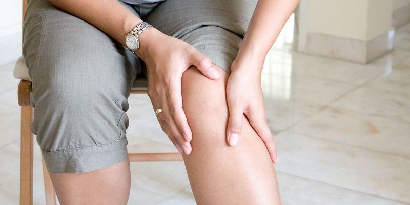 olaj a térd artrózisához