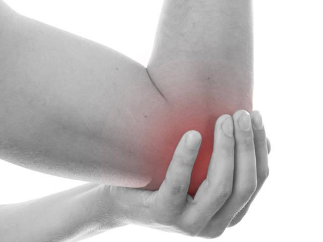könyök reumatoid artritisz)