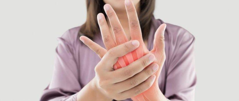 vírusos fertőzés által okozott ízületi fájdalom)