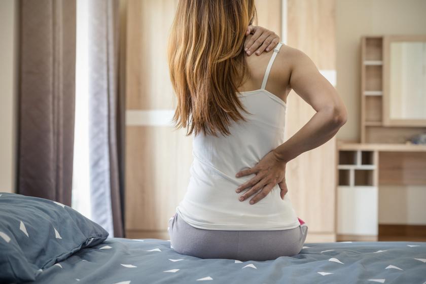 gyógyítja a hátfájást ínszalag-repedés térdízület folyadék kezelés