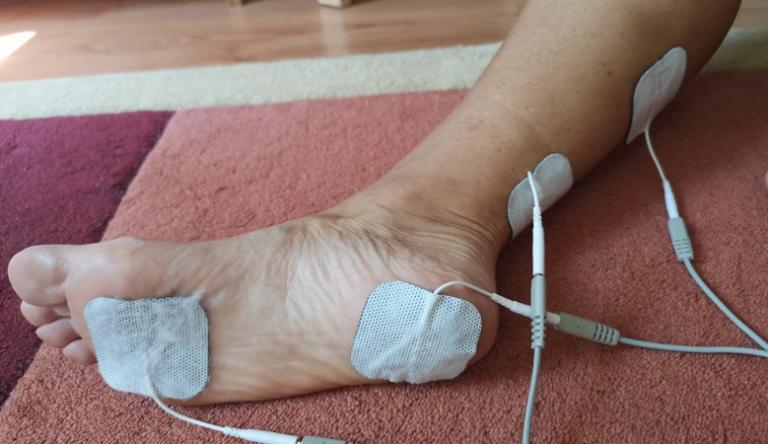 achilles in fájdalom kezelése)