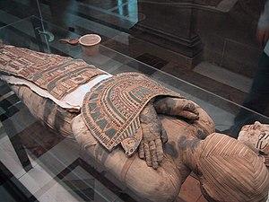egyiptomi együttes kezelés)