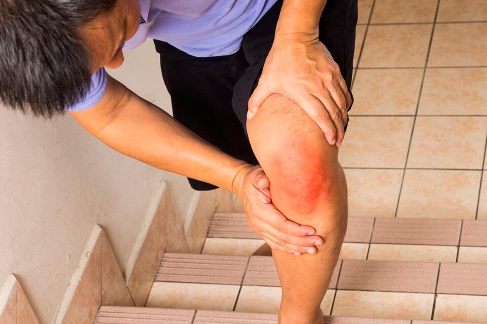 a térd gonartrosisának 4 fokos kezelése)