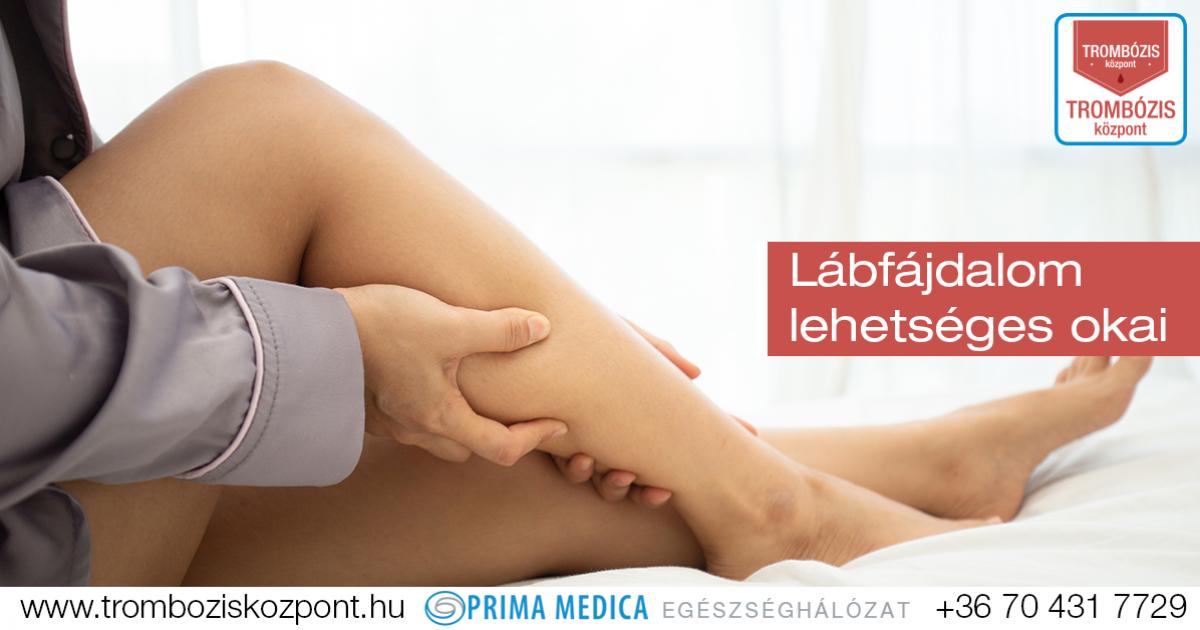 fájó fájdalom az izmokban és a lábak ízületeiben)