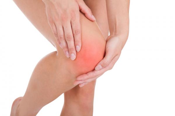 a lábak ízületei fájdalmat okoznak a térd alatt